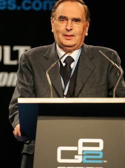 Gianpaolo Dallara