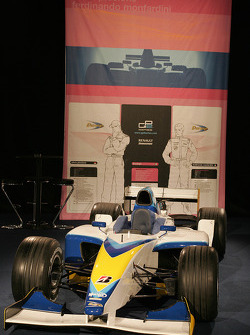 Durango GP2 car