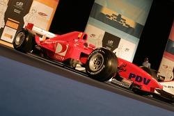 BCN Competicion GP2 car