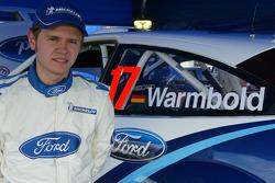 Anthony Warmbold