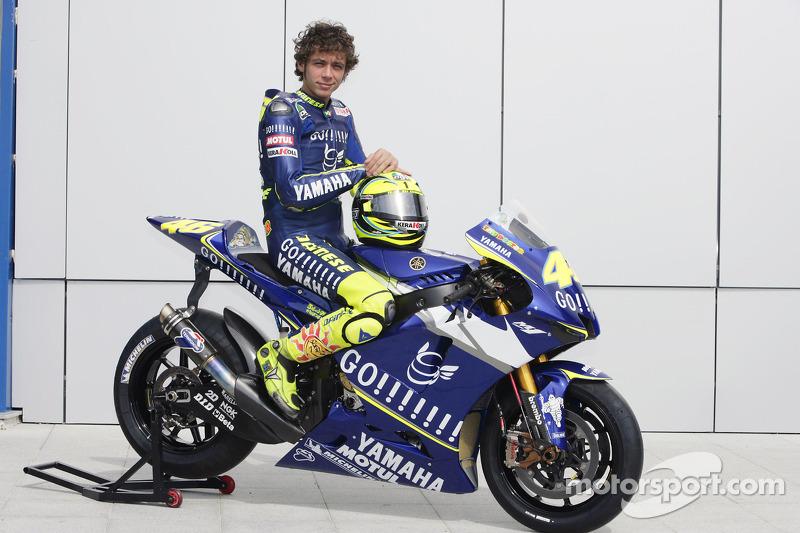 2005 - Yamaha (MotoGP)