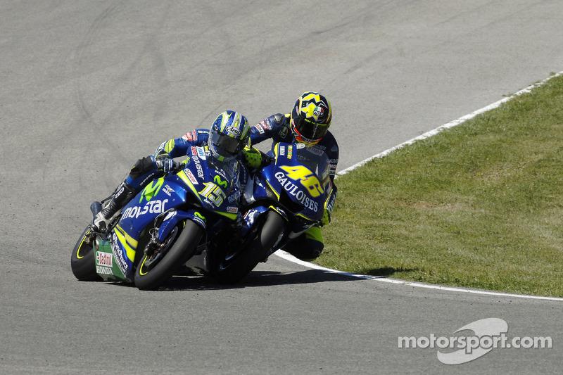 7: GP da Espanha 2005
