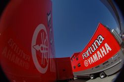 Les transporters Fortuna Yamaha