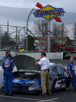 Post-qualifying inspection