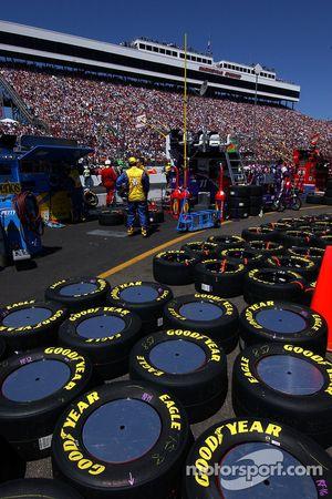 Martinsville tire supply