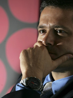 Gil de Ferran, BAR Honda Direktör