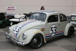 The original Herbie The Love Bug