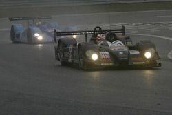 Kruse Motorsport Courage C-65 Judd : Phil Bennett, Ian Mitchell, Harold Primat, Gregor Fisken