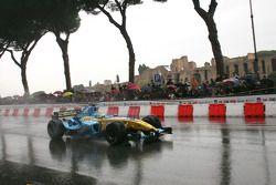 Giancarlo Fisichella, Renault F1
