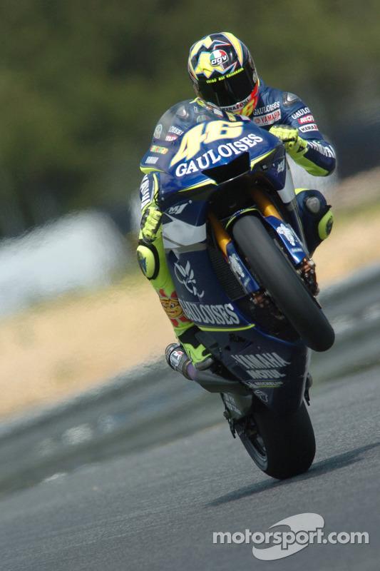 Grand Prix von Portugal 2005 in Estoril