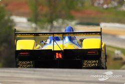 #8 B-K Motorsports Courage Mazda: Jamie Bach, Guy Cosmo