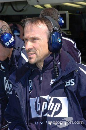 Dr Heinz Paschen