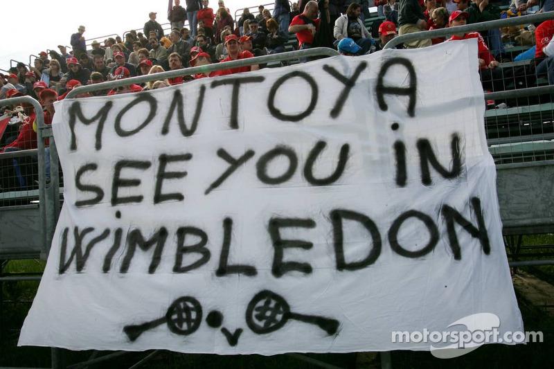 2005: Александр Вурц вместо Хуана-Пабло Монтойи (McLaren, Гран При Сан-Марино)