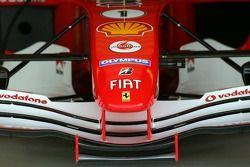 Un nez de Ferrari