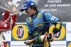 1. Fernando Alonso, Renault
