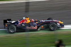 Витантонио Льюцци, Red Bull Racing RB1