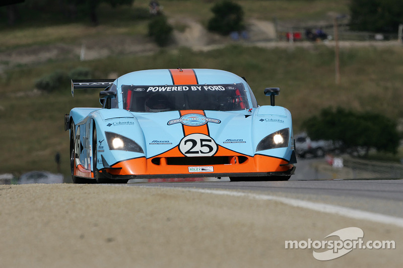 Westernesse Racing Ford Crawford : Dominic Cicero II, Chad McQueen, John Bender