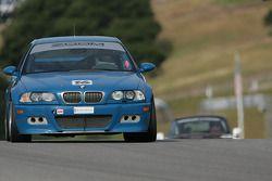 #16 Zoom Motorsports BMW M3: Alan Wortzman, Ken Wilden