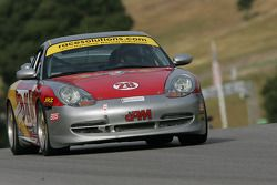 Race Prep Motorsports Porsche 996 : Tim Gaffney, Andy Lally