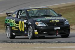 #00 Georgian Bay Motorsports Chevrolet Cobalt: Jim Holtom, Jamie Holtom
