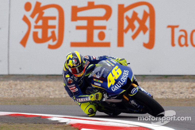 44. Gran Premio de China 2005