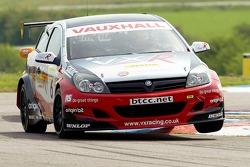 #6 VX Racing Vauxhall Astra Sports Hatch of Colin Turkington