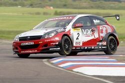 VX Racing Vauxhall Astra Sports Hatch, Yvan Muller