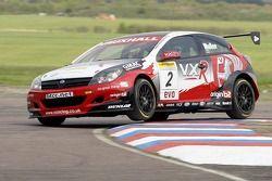 VX Racing Vauxhall Astra Sports Hatch, Yvan Muller