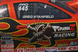 Greg Stanfield