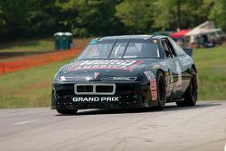 #1 James Thannum Grand Prix