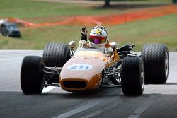 Duncan Dayton McLaren M4A