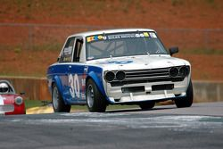 John Johnson Datsun 510