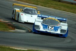 Archie Urciuoli Porsche 956