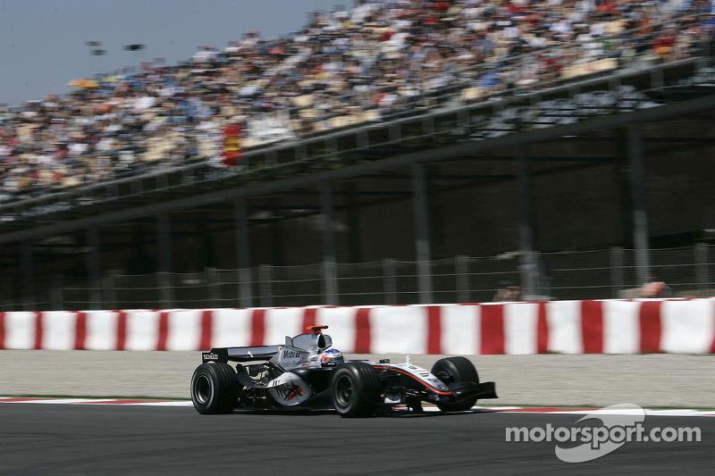2005 Spanish GP