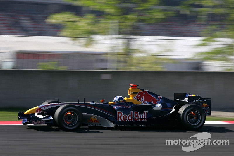 Red Bull übernimmt Jaguar (2005)