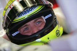 Ralf Schumacher, Toyota TF105