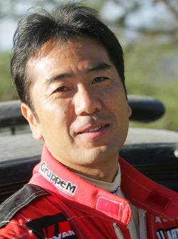 Фумио Нутахара
