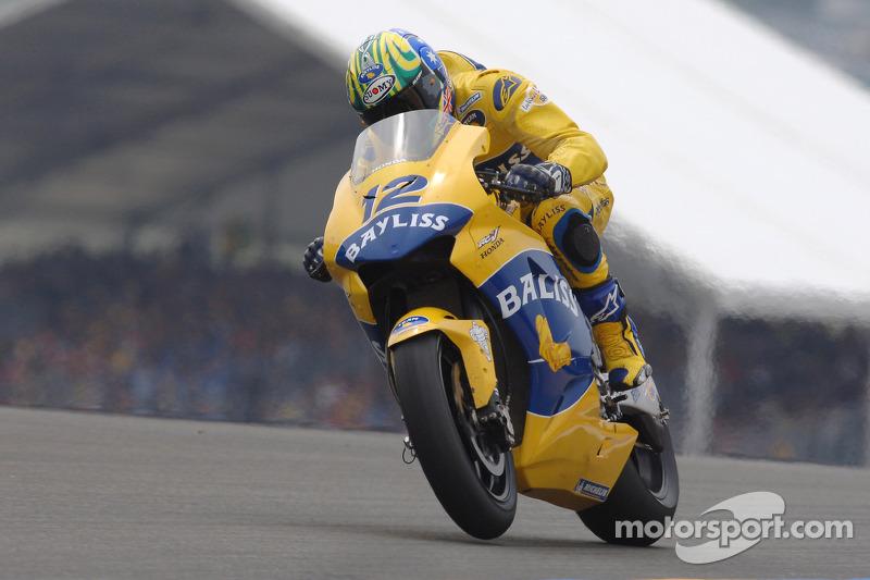 2005: Troy Bayliss