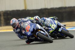 Colin Edwards et Sete Gibernau