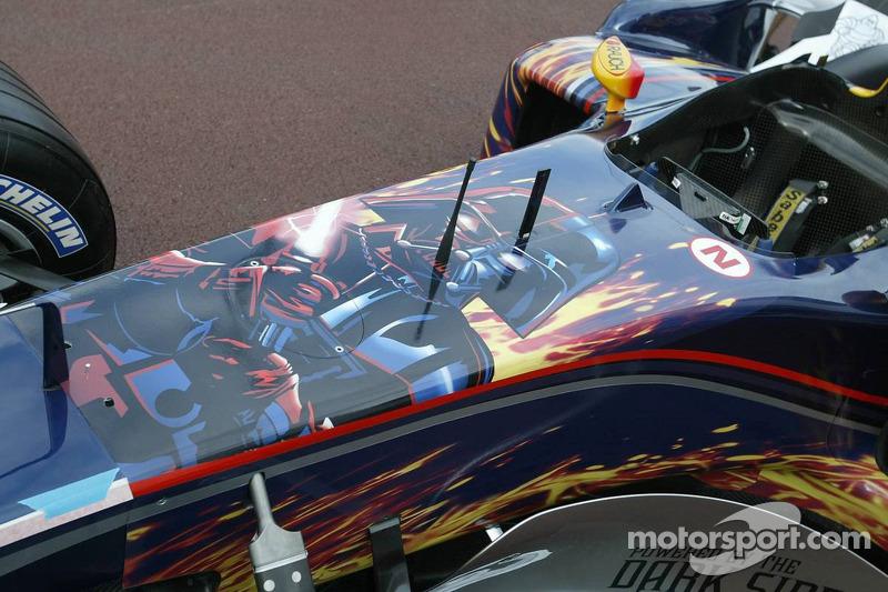 Grand Prix de Monaco 2005