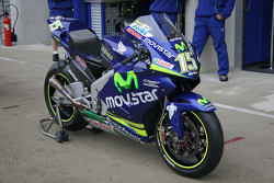 Movistar Honda Moto GP