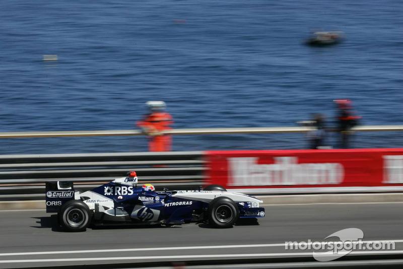 2005 - Williams FW27