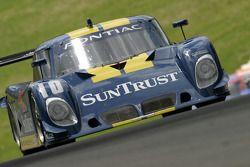 La Pontiac Riley n°10 du SunTrust Racing (Wayne Taylor, Max Angelelli)