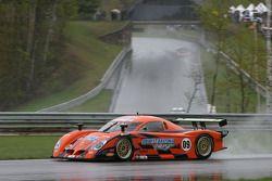 #09 Spirit of Daytona Racing Pontiac Crawford: Doug Goad, Stephan Gregoire, Marc-Antoine Camirand
