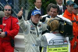 Sieger Kimi Räikkönen