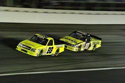 Matt Crafton and Terry Cook