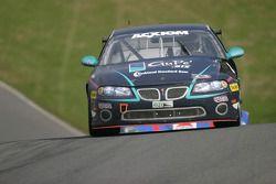 Horizon Motorsports LLC Pontiac GTO : Kris Szekeres, Mike Weinberg, Frank Del Vecchio
