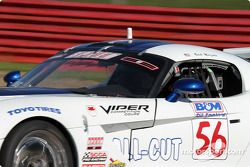Rich Marziale (#56 Dodge Viper GTS)