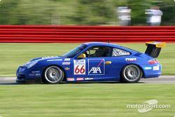 Robin Liddell (n°66 Porsche 911 GT3 Cup)