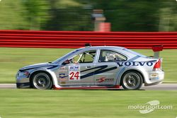 Derek Bell (#24 Volvo S60 R)